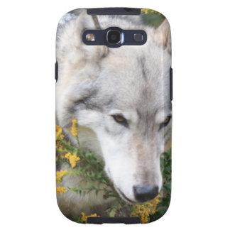 Wolf Samsung Galaxy S3 Samsung Galaxy S3 Covers