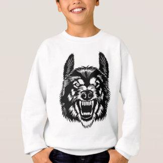 Wolf - Satan Sweatshirt