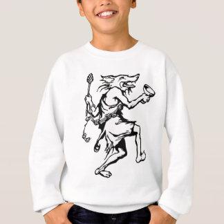 Wolf Shaman Sweatshirt