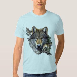 WOLF SHIRT BRET FLIGHT OF THE CONCHORDS FOTC