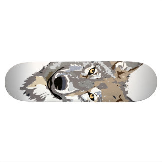 Wolf Skateboard