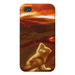Wolf (speck case) iPhone 4/4S case
