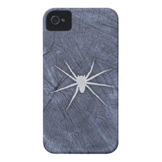 Wolf Spider Cutout iPhone 4 Case