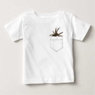 Wolf spider In Your Pocket T Shirt