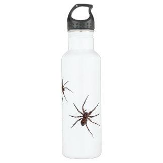 Wolf Spiders bottle 24oz Water Bottle