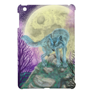 Wolf Spirit Case For The iPad Mini
