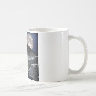 Wolf Spirit Coffee Mug