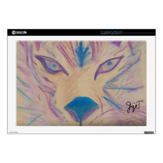 Wolf Spirit electronic device skins Decals For Laptops