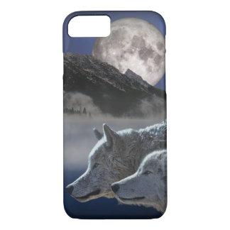Wolf Spirit iPhone 7 Case