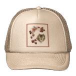 Wolf Spirit Trucker Hat