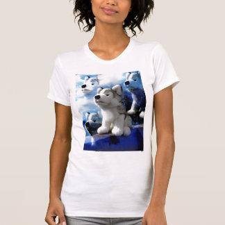 Wolf Spirits T-Shirt