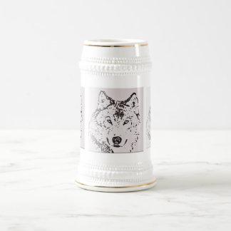 Wolf Stein