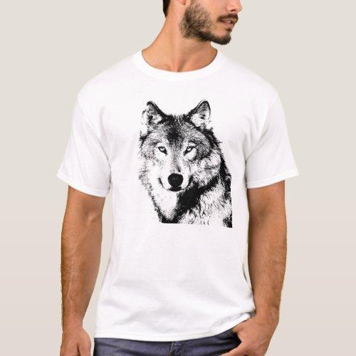 Wolf T_Shirt