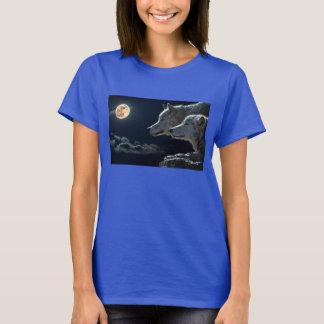 Wolf T-shirt XL