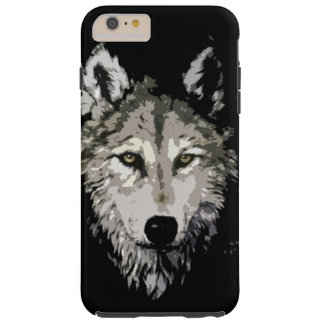 Wolf Tough iPhone 6 Plus Case