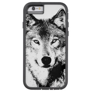 Wolf Tough Xtreme iPhone 6 Case