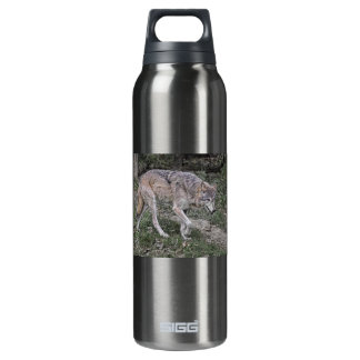 Wolf Tracking SIGG Thermo 0.5L Insulated Bottle