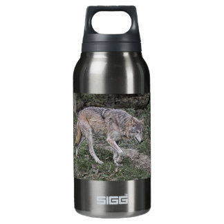 Wolf Tracking SIGG Thermo 0.3L Insulated Bottle