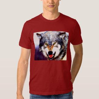 Wolf Tshirt