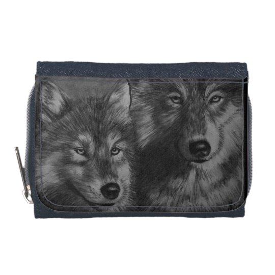 Wolf Wallet