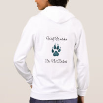 Wolf Watcher Hoodie