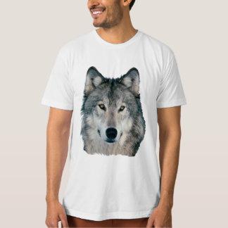 wolf wild predator aimal t-shirt design gift idea