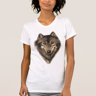 Wolf, Wolves, Wild Animal, Nature, T Shirts