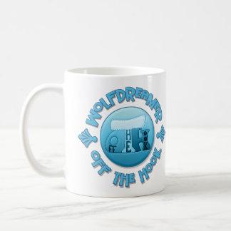 WolfDreamer - Off The Hook Crochet Coffee Mugs