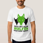 wölfe_2f t shirts