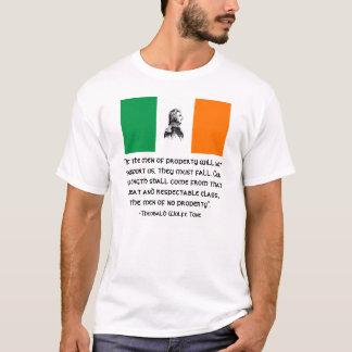 Wolfe Tone T-Shirt