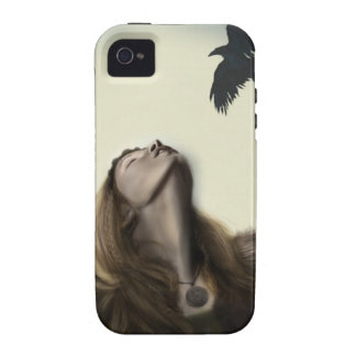 Wolfen Case-Mate iPhone 4 Cases