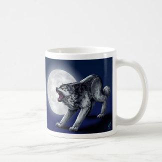 Wolfe's Wolf Coffee Mug