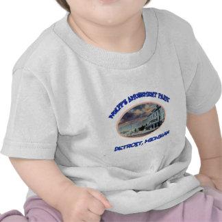 Wolff s Amusement Park T-shirts