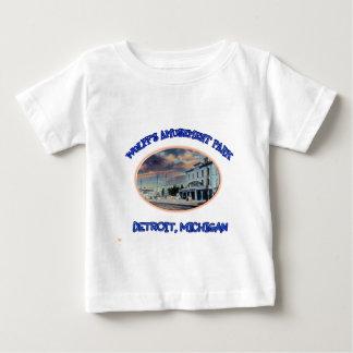 Wolff's Amusement Park Baby T-Shirt