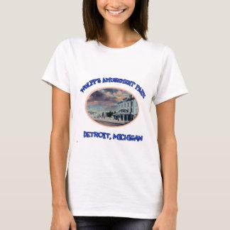 Wolff's Amusement Park T-Shirt