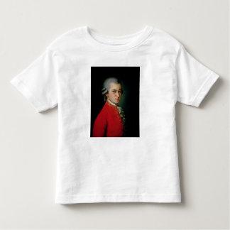 Wolfgang Amadeus Mozart, 1818 Camisas