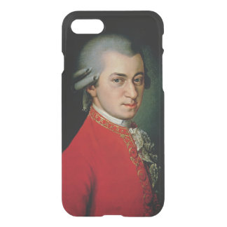 Wolfgang Amadeus Mozart, 1818 iPhone 8/7 Case