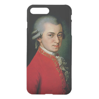 Wolfgang Amadeus Mozart, 1818 iPhone 8 Plus/7 Plus Case