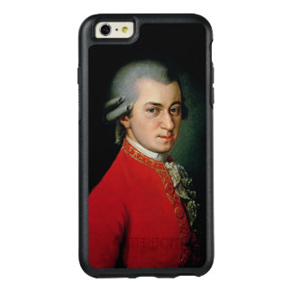 Wolfgang Amadeus Mozart, 1818 OtterBox iPhone 6/6s Plus Case