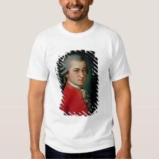 Wolfgang Amadeus Mozart, 1818 Playeras