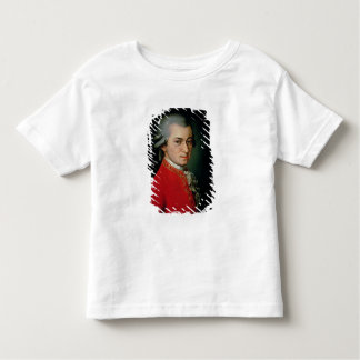Wolfgang Amadeus Mozart, 1818 Polera