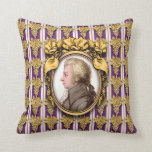 Wolfgang Amadeus Mozart Almohada