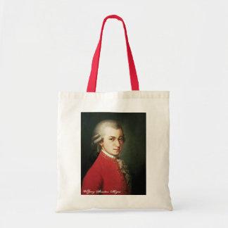 Wolfgang Amadeus Mozart Bag