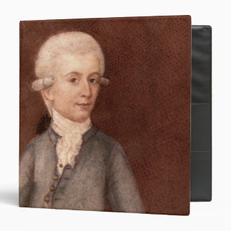 Wolfgang Amadeus Mozart, c.1780