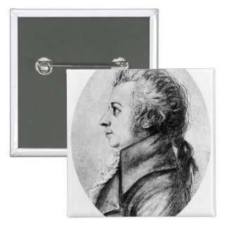 Wolfgang Amadeus Mozart Pins