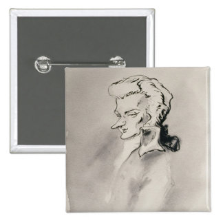 Wolfgang Amadeus Mozart Pin