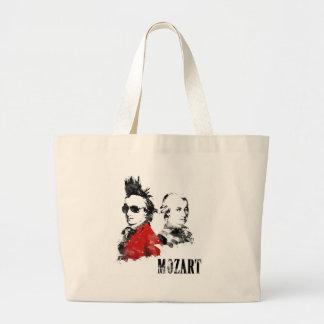 Wolfgang Amadeus Mozart Punk Bag