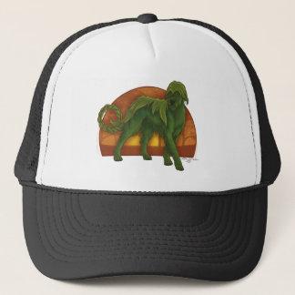 Wolfhound Cù Sìth Trucker Hat