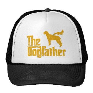 Wolfhound irlandés gorros