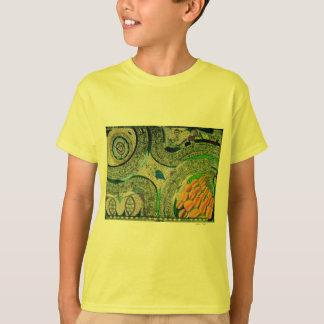 "Wölfli ""Saint Mary Castle"" Fine Art T-Shirt"